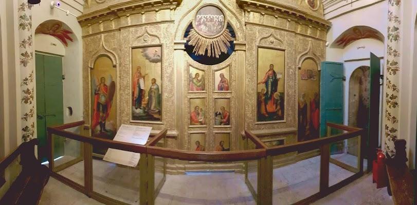 St. Basil's Cathedral, Moskva, Russia di steconte