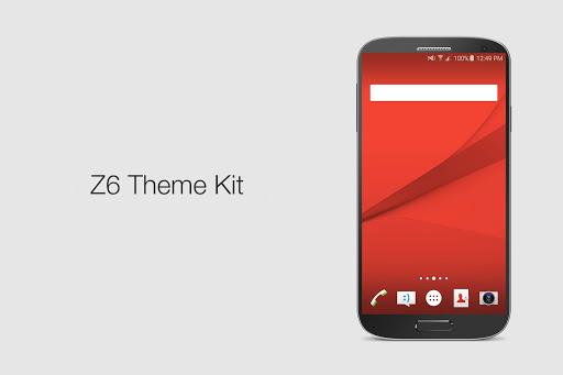個人化必備免費app推薦|Z6 Theme Kit線上免付費app下載|3C達人阿輝的APP