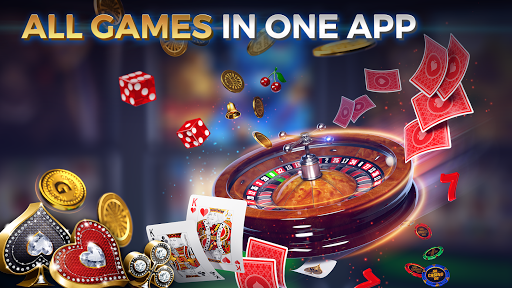 Vegas Craps by Pokerist 34.2.0 screenshots 5