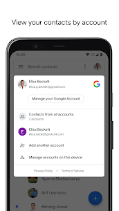 Contacts App Download For Android 4