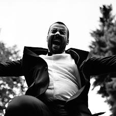 Wedding photographer Yuriy David (davidgeorge). Photo of 13.09.2016