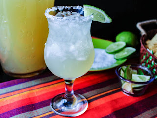 House Margarita Recipe