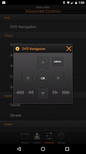 VLC Remote Screenshot
