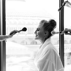 Wedding photographer Aleksandr Dubynin (alexandrdubynin). Photo of 10.06.2018