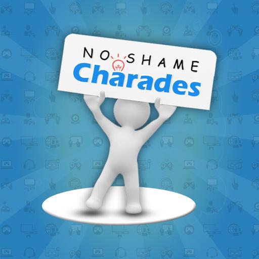 No Shame Charades