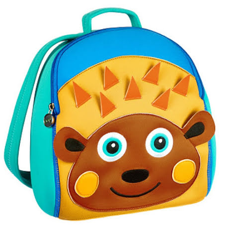 All I Need! Hedgehog