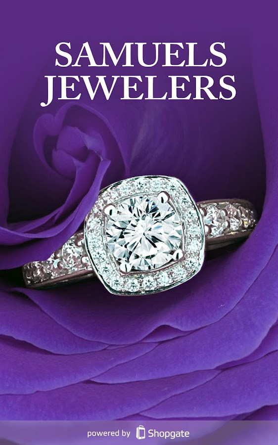 Samuels Jewelers Inc- screenshot