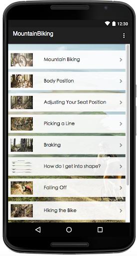 玩免費運動APP 下載山地自行车 app不用錢 硬是要APP