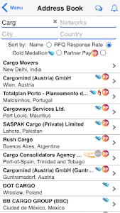 WIN Mobile screenshot 2