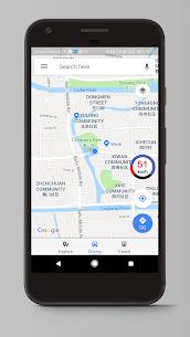 Digital Dashboard GPS Pro 5