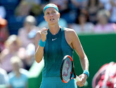 Petra Kvitova voorbij Ashleigh Barty naar halve finales Australian Open