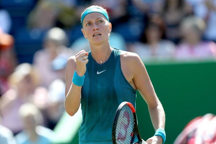 Tsjechische die Greet Minnen uitschakelde moet Roland Garros verlaten na blessure buiten competitie