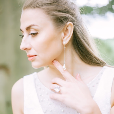 Wedding photographer Anastasiya Semenova (nastik39). Photo of 27.02.2018