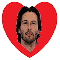 Keanu Love icon