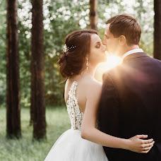 Wedding photographer Darya Zernaeva (darileto). Photo of 26.07.2017