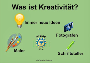 Photo: Blogeintrag Was ist Kreativität?