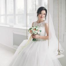 Wedding photographer Diana Khabibrakhmanova (foreverdiana). Photo of 03.11.2017