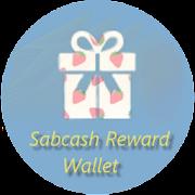 Sabcash Reward Wallet 2019