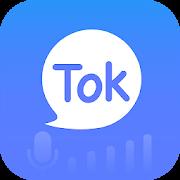 Tok- دعنا نتحدث معا