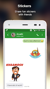 JioCall APK Download For Android App 3