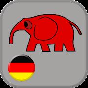 14000 German verbs