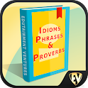 Idioms, Phrases & Proverbs icon