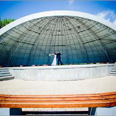 Wedding photographer Andrey Fishman (Fisha). Photo of 26.08.2013