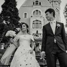 Wedding photographer Tomasz Grundkowski (tomaszgrundkows). Photo of 24.12.2017