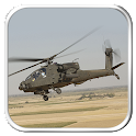 Helicopter Shooter Air Attack icon