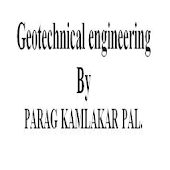 Geotechnical engineering GATE
