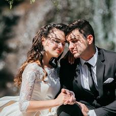 Wedding photographer Maryana Surmachevskaya (marissa). Photo of 18.04.2017