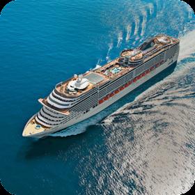 Cruise Ship Simulator