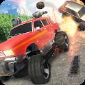 Battle Cars online icon