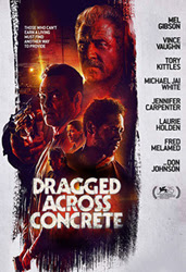 Dragged Across Concrete