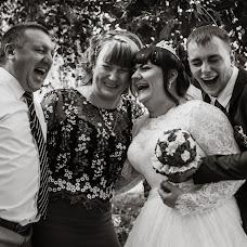 Wedding photographer Nikolay Fadeev (Fadeev). Photo of 20.01.2018