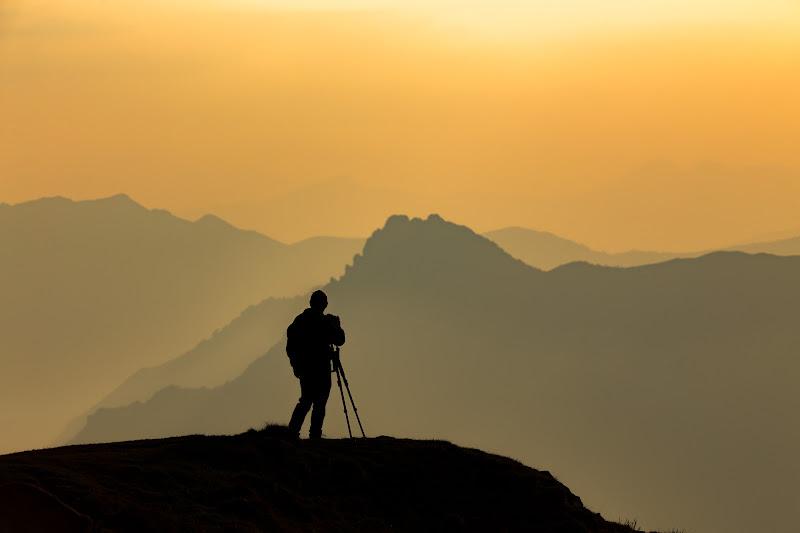 Le montagne che amo fotografare di utente cancellato