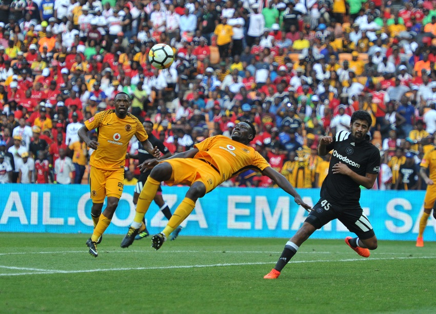 Orlando Pirates Face 'curse Of The Home Team' In Soweto Derby