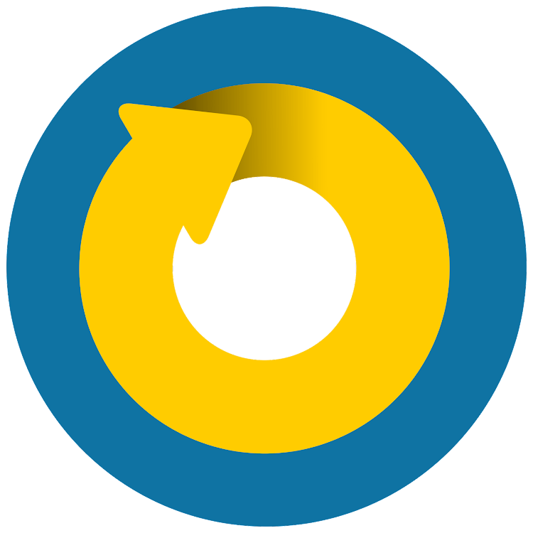 Logo of On Rotation Rye't As Rain