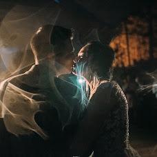 Wedding photographer Mila Getmanova (Milag). Photo of 19.09.2018