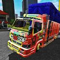 Mod Truck Canter Anti Gosip BUSSID Terbaru 2020 icon
