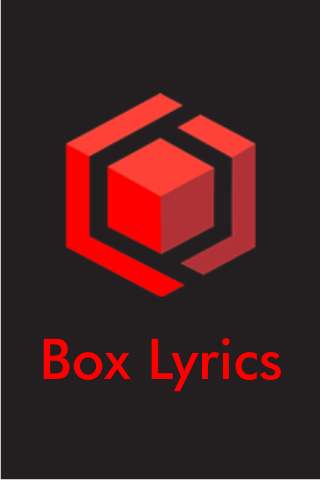 Carrie Underwood at Box Lyrics