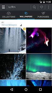 Ultra HD Video Live Wallpapers screenshot 4