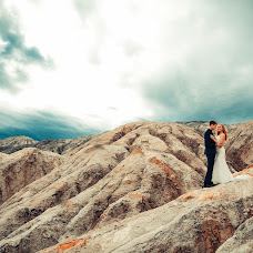 Wedding photographer Valeriy Gordov (skib). Photo of 20.05.2015