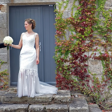 Wedding photographer Thierry Kempe (kmpphotographie). Photo of 12.08.2016