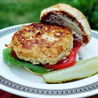 Turkey Burgers Recipes.