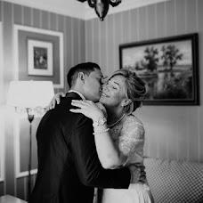 Wedding photographer Sergey Voskoboynikov (SergeyFaust). Photo of 24.12.2017
