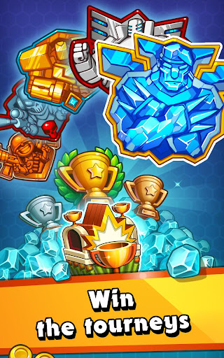 Jungle Clash Apk 2