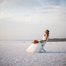 Wedding photographer Olga Klochanko (OlgaKlochanko). Photo of 06.04.2016