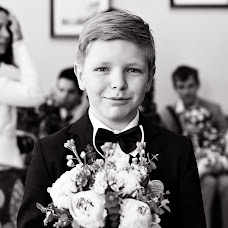 Wedding photographer Petr Verbickiy (petrv). Photo of 26.07.2017