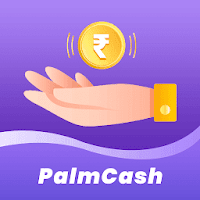 PalmCash-Instant Personal Loan App
